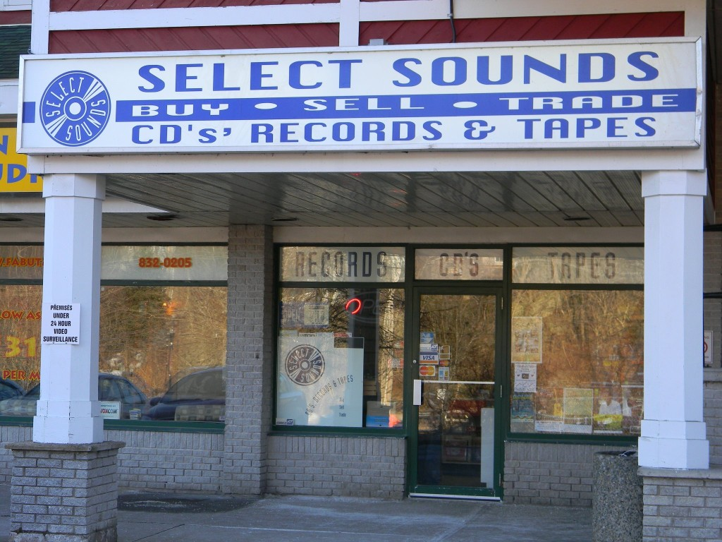 Select Sounds